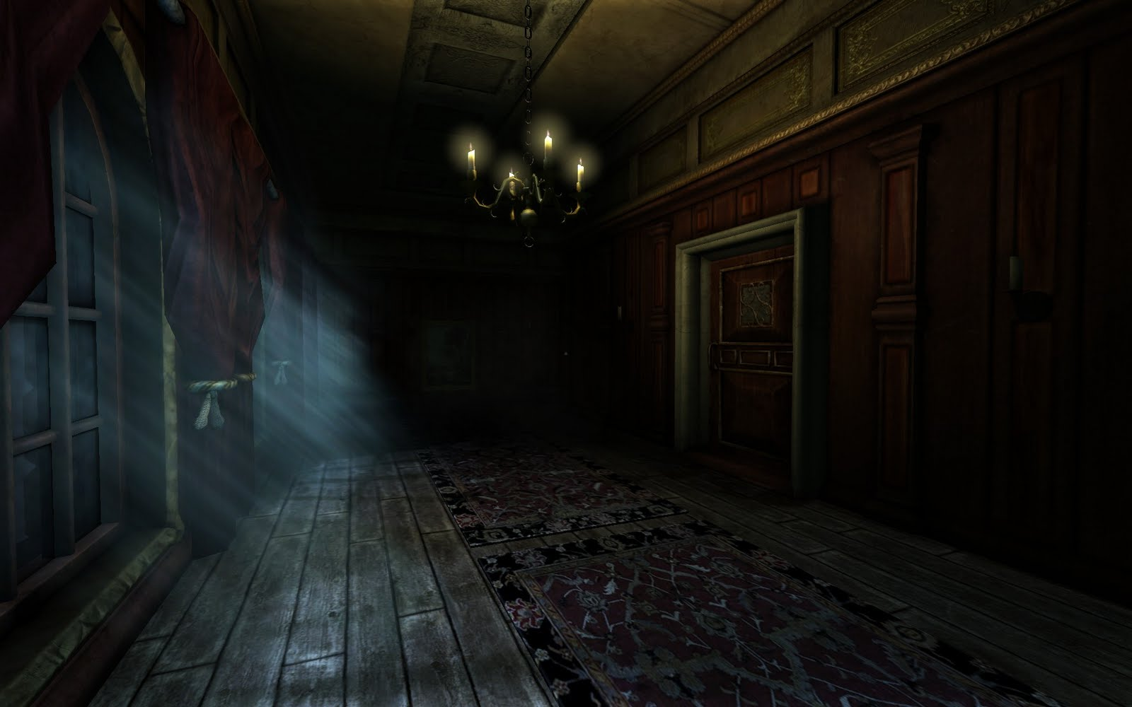 Image from Amnesia The dark descent